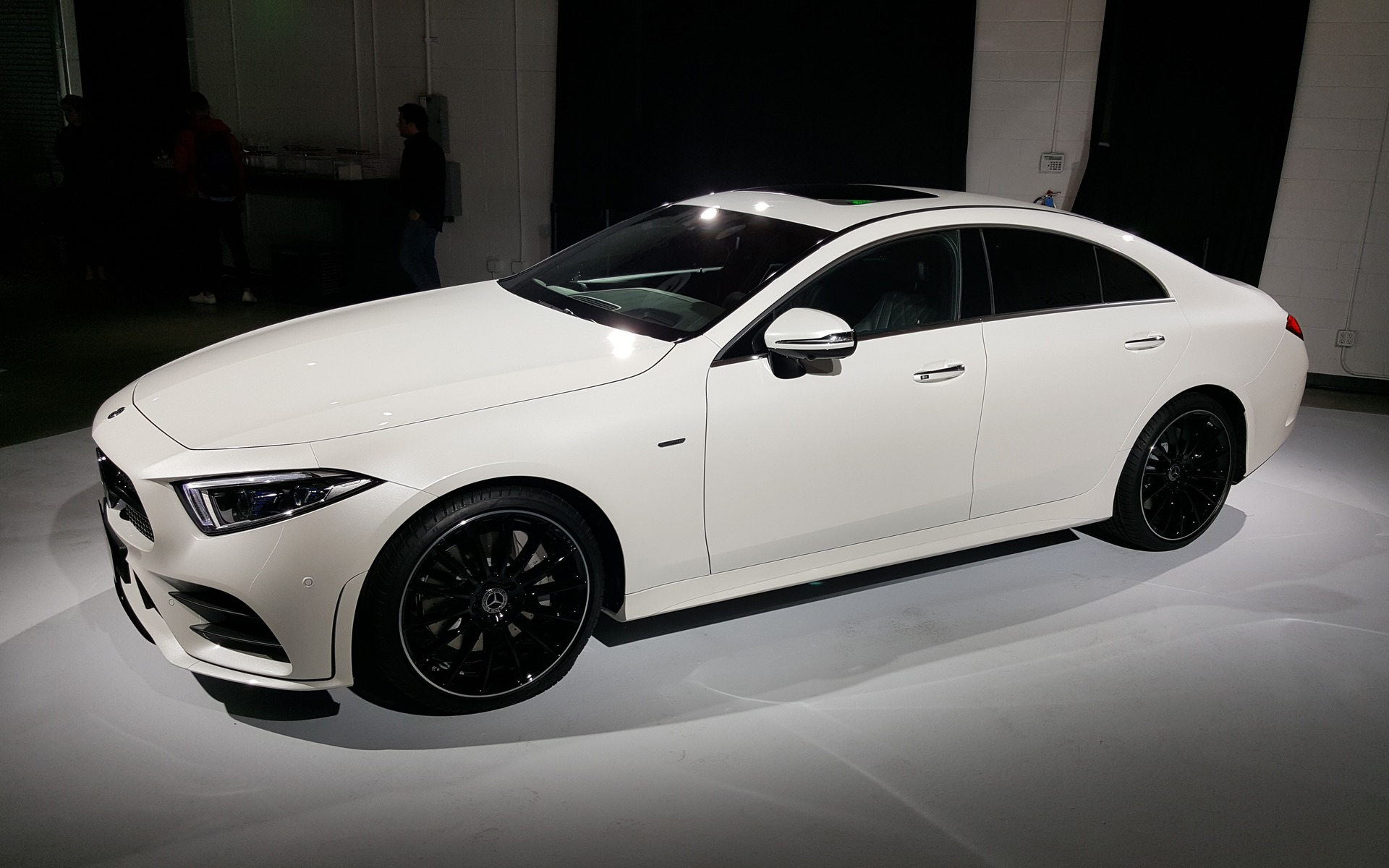 2019 Mercedes Benz Cls The Inline 6 Is Back 1 32