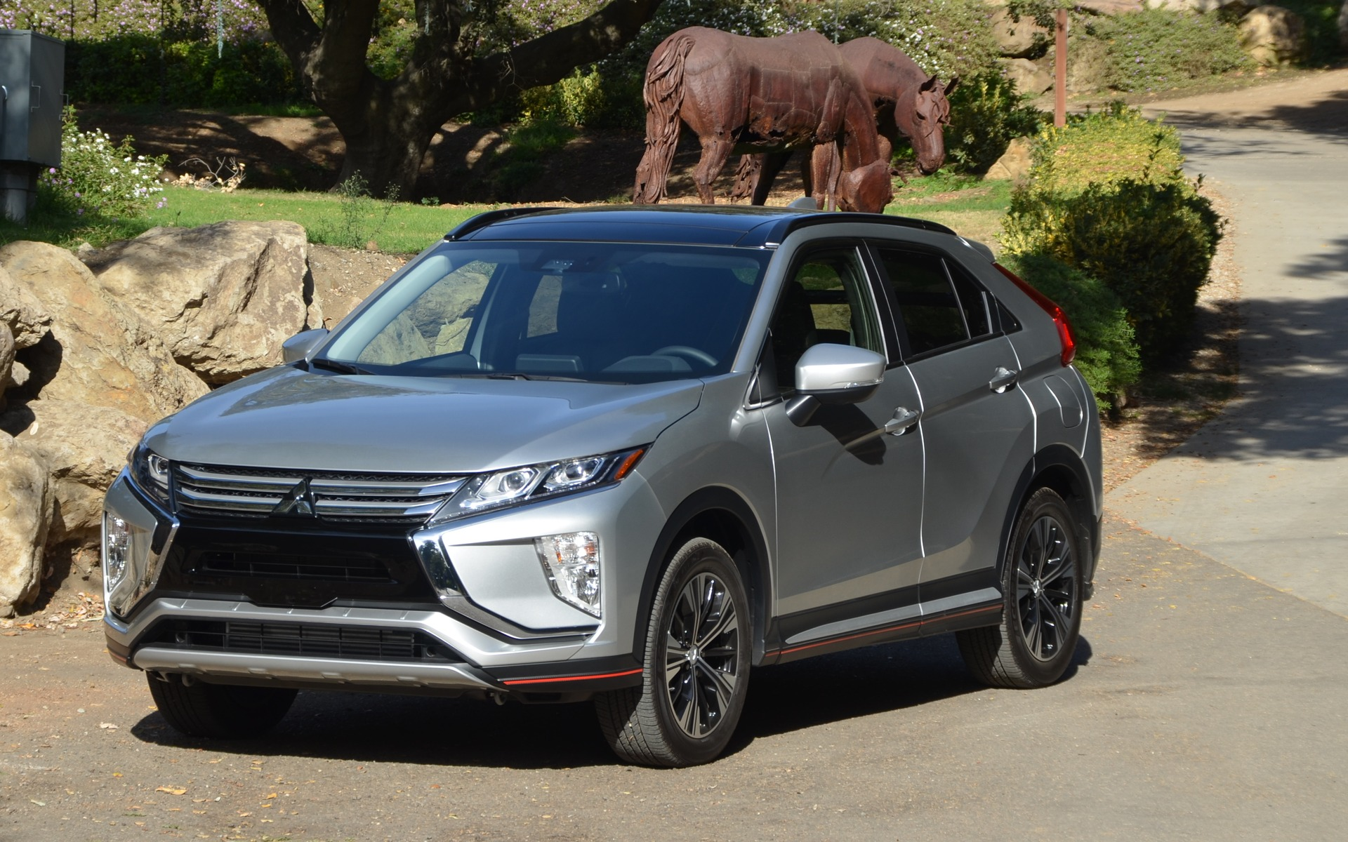 2018 Mitsubishi Eclipse Cross The Future Of A Certain