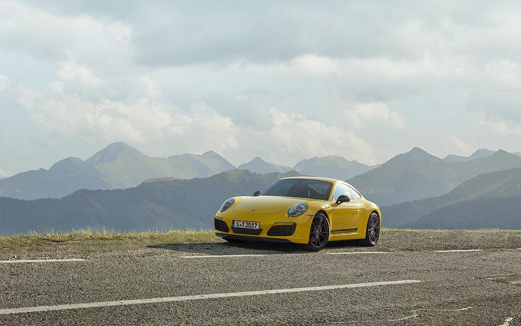 le pdg de porsche s attend voir une 911 moteur hybride guide auto. Black Bedroom Furniture Sets. Home Design Ideas