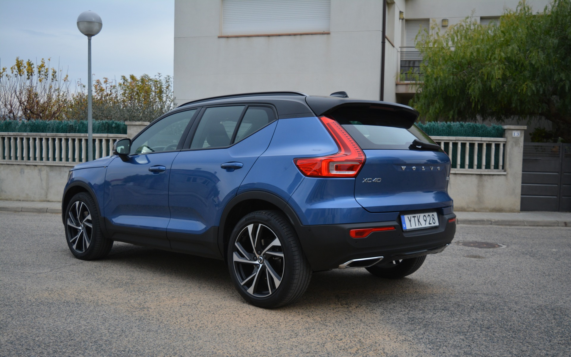 2019 Volvo XC40: Playful Utility - The Car Guide