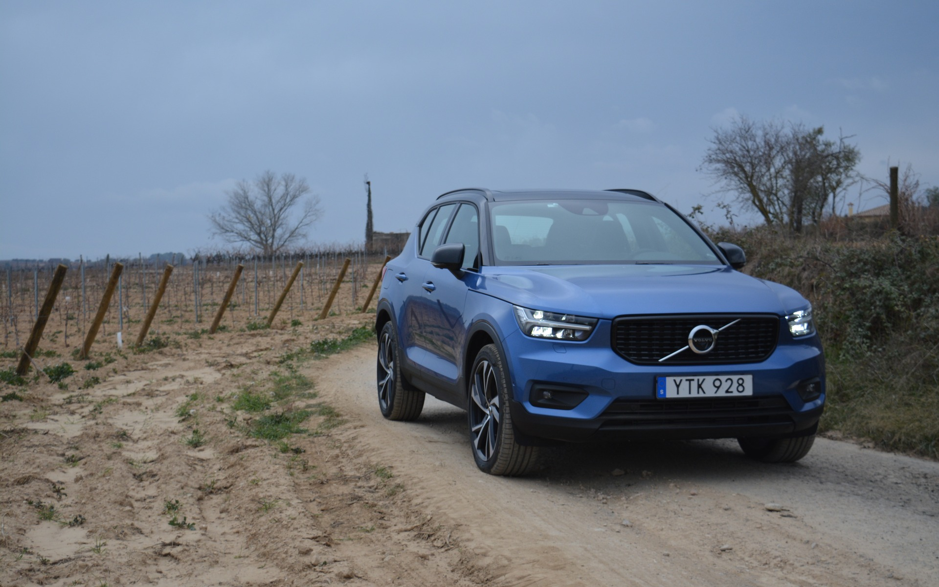 2019 Volvo Xc40 Playful Utility The Car Guide