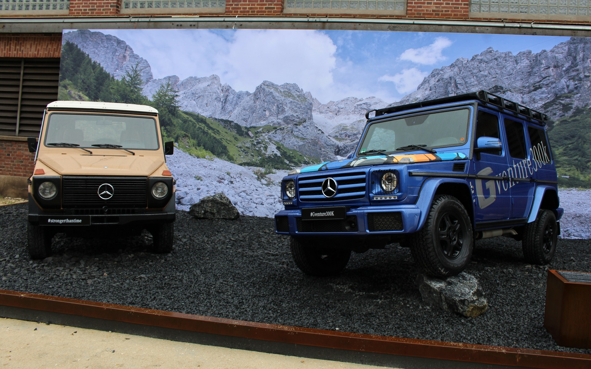 2019 Mercedes Benz G Class A Major Redesign 40 Years Later The