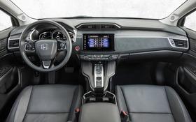 honda clarity hybride rechargeable 2018 la plus verte des honda guide auto. Black Bedroom Furniture Sets. Home Design Ideas