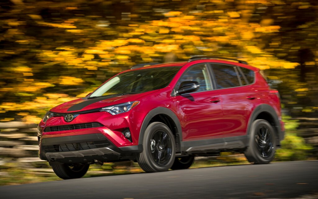 Best Midsize Suv Towing >> Top 10 2018 Vehicles With A Surprising Towing Capacity 1 10