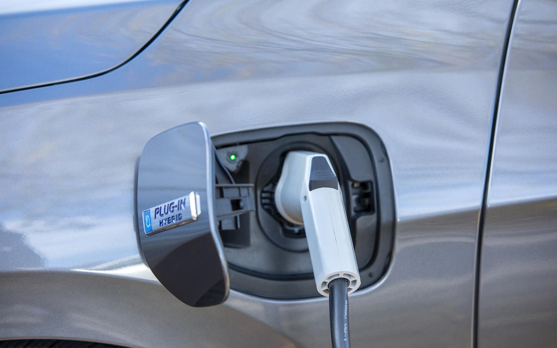 <p>Honda Clarity Plug-in</p>