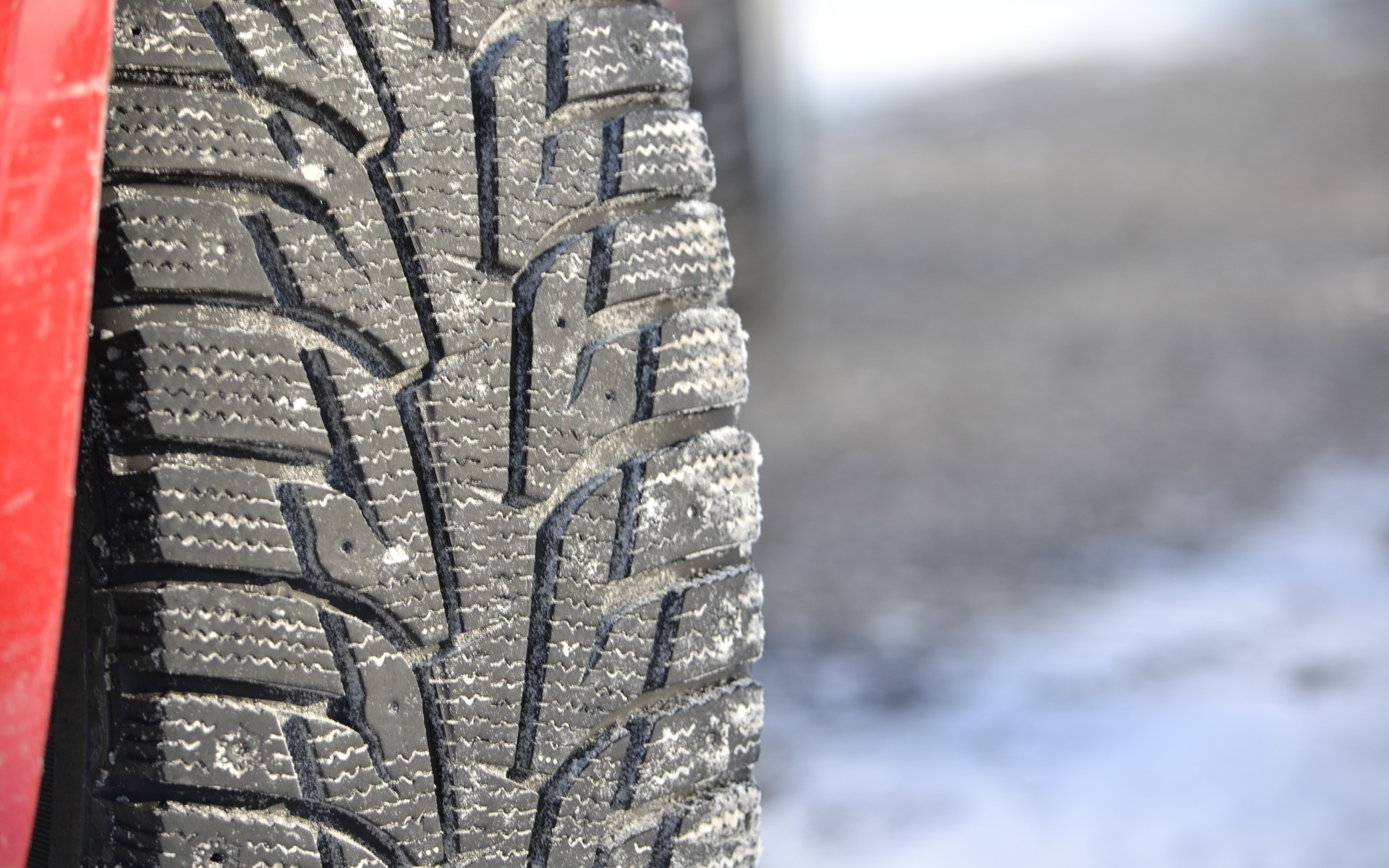 Hankook Ipike Rsv >> Hankook Winter I Pike Rs Tires We Put Them To The Test The Car Guide