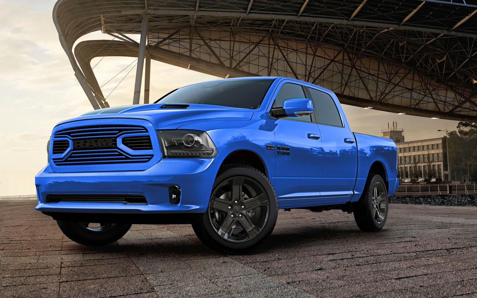 Dodge Truck Recalls Canada