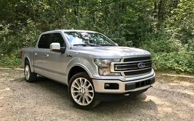 des d tails sur le moteur diesel du ford f 150 2018 guide auto. Black Bedroom Furniture Sets. Home Design Ideas