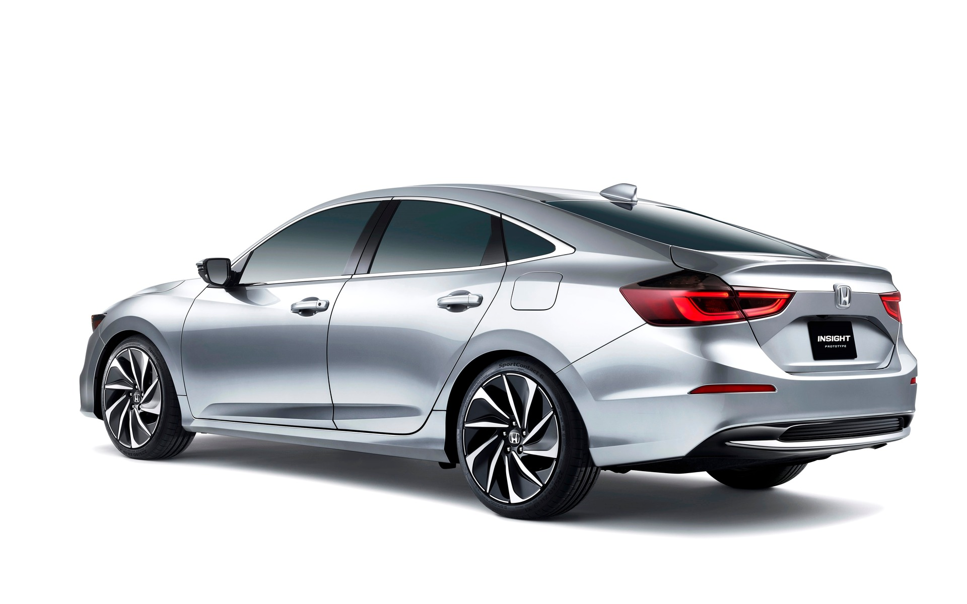 2019 honda insight preview the car guide. Black Bedroom Furniture Sets. Home Design Ideas