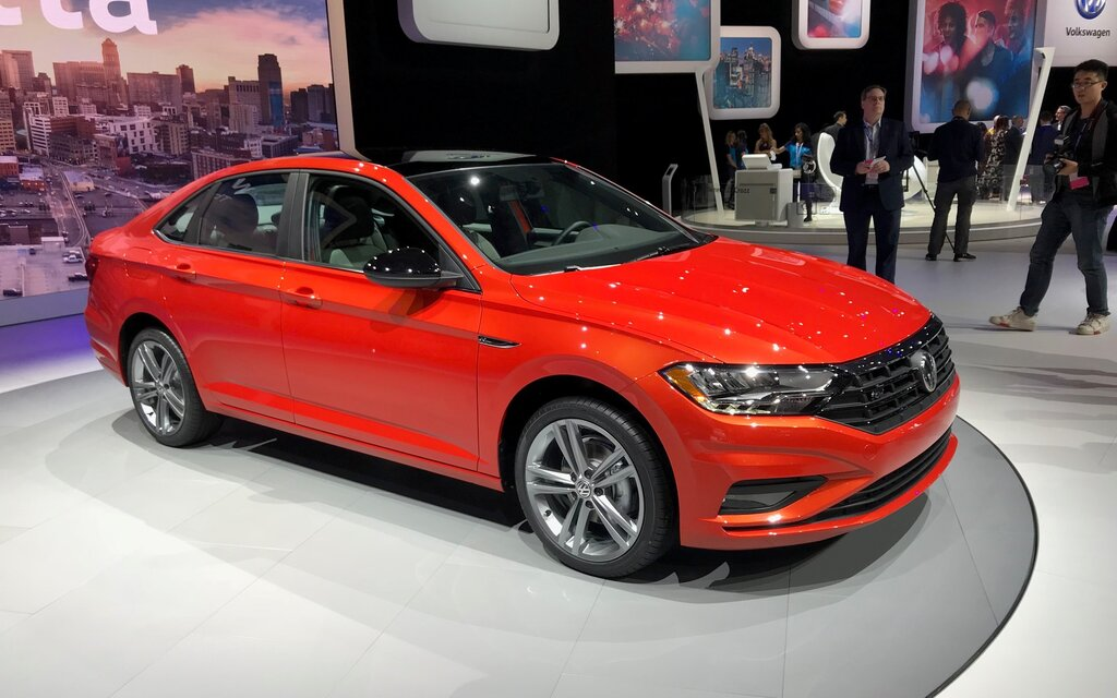 2019 volkswagen jetta here 39 s what we know so far the car guide. Black Bedroom Furniture Sets. Home Design Ideas