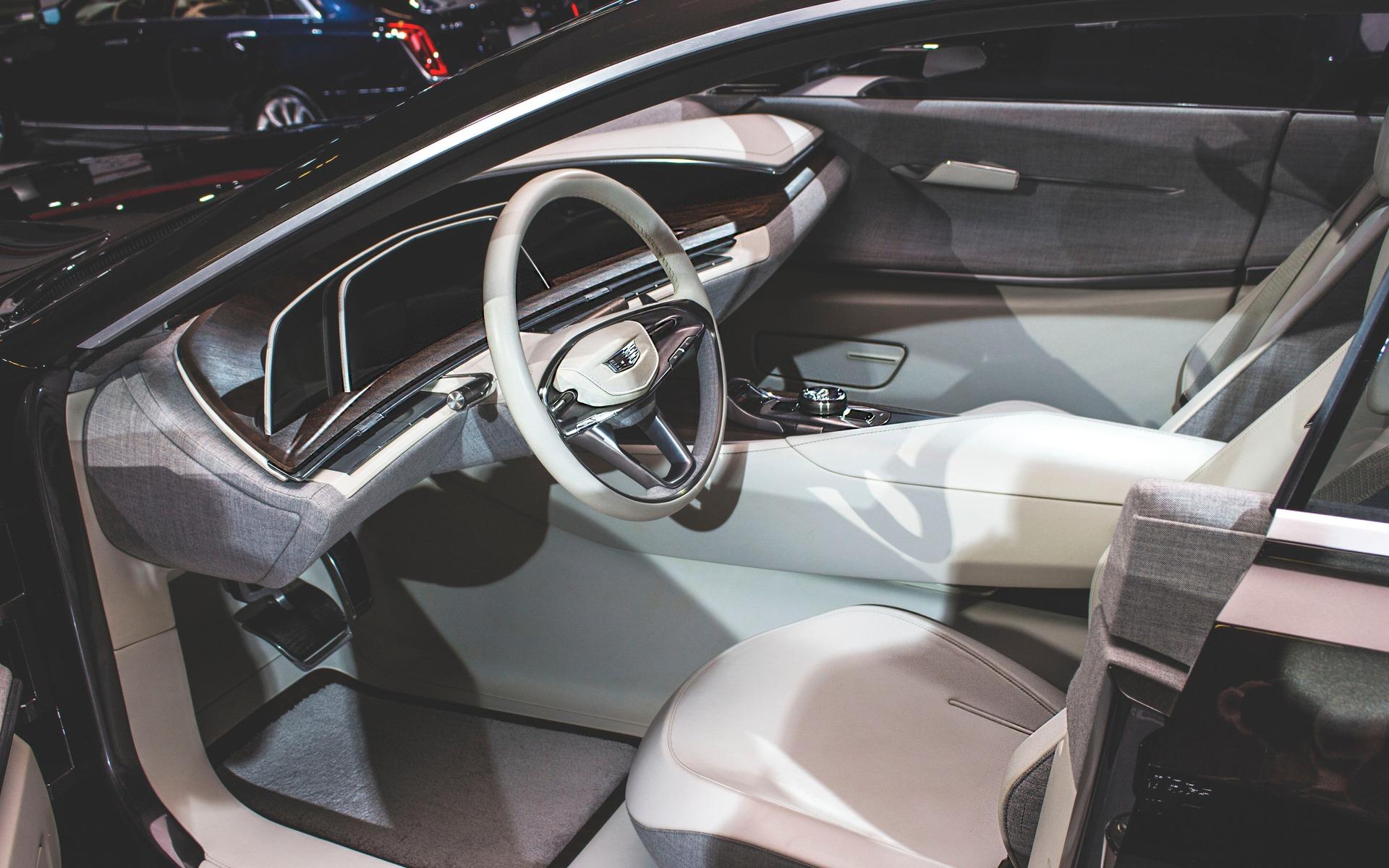 <p>Cadillac Escala Concept</p>