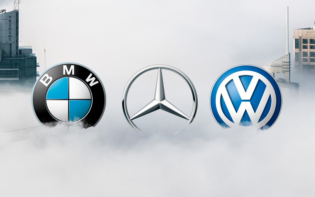 Image result for Daimler et BMW