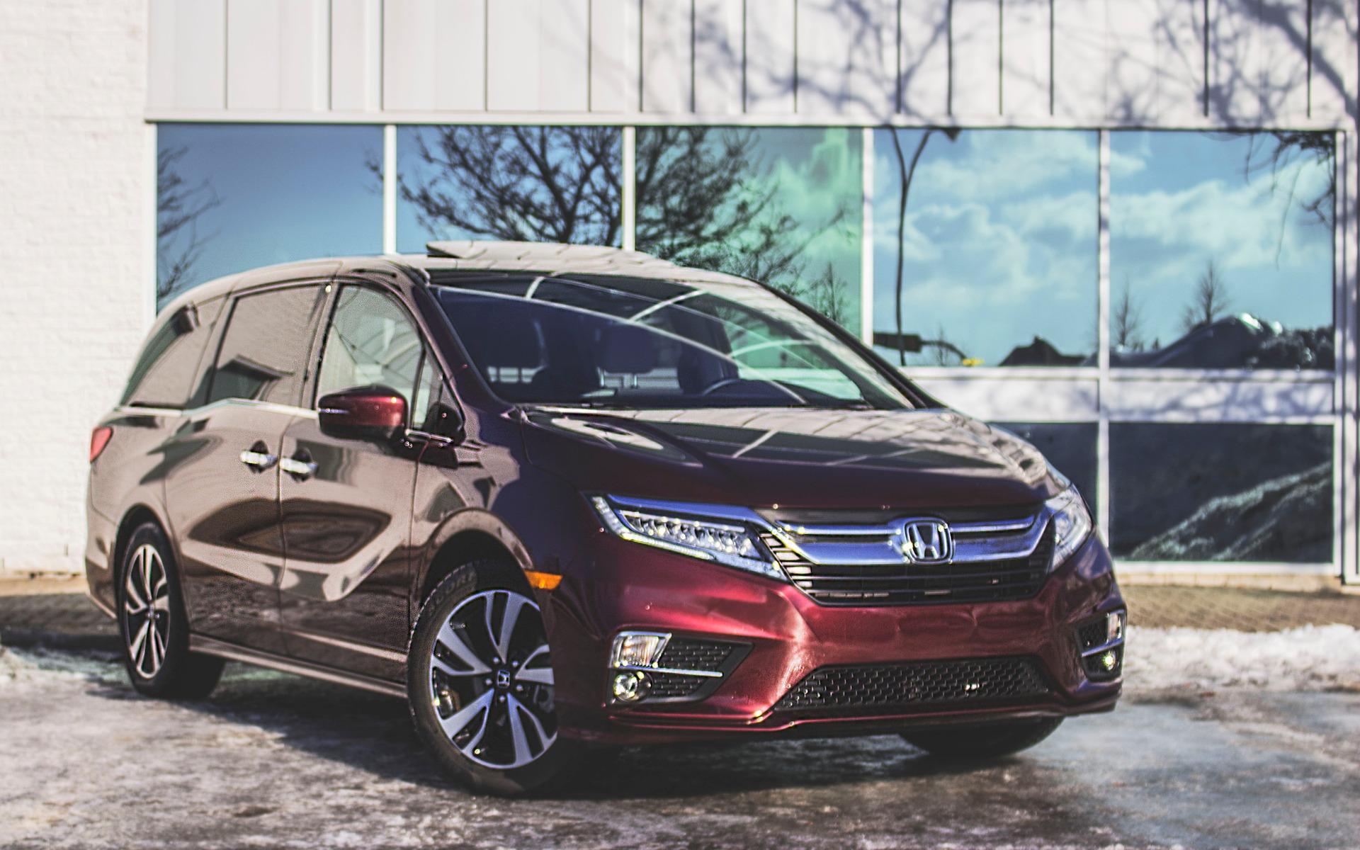 2018 Honda Odyssey A Nod To Simpler Era The Car Guide Fuel Pump Unit In