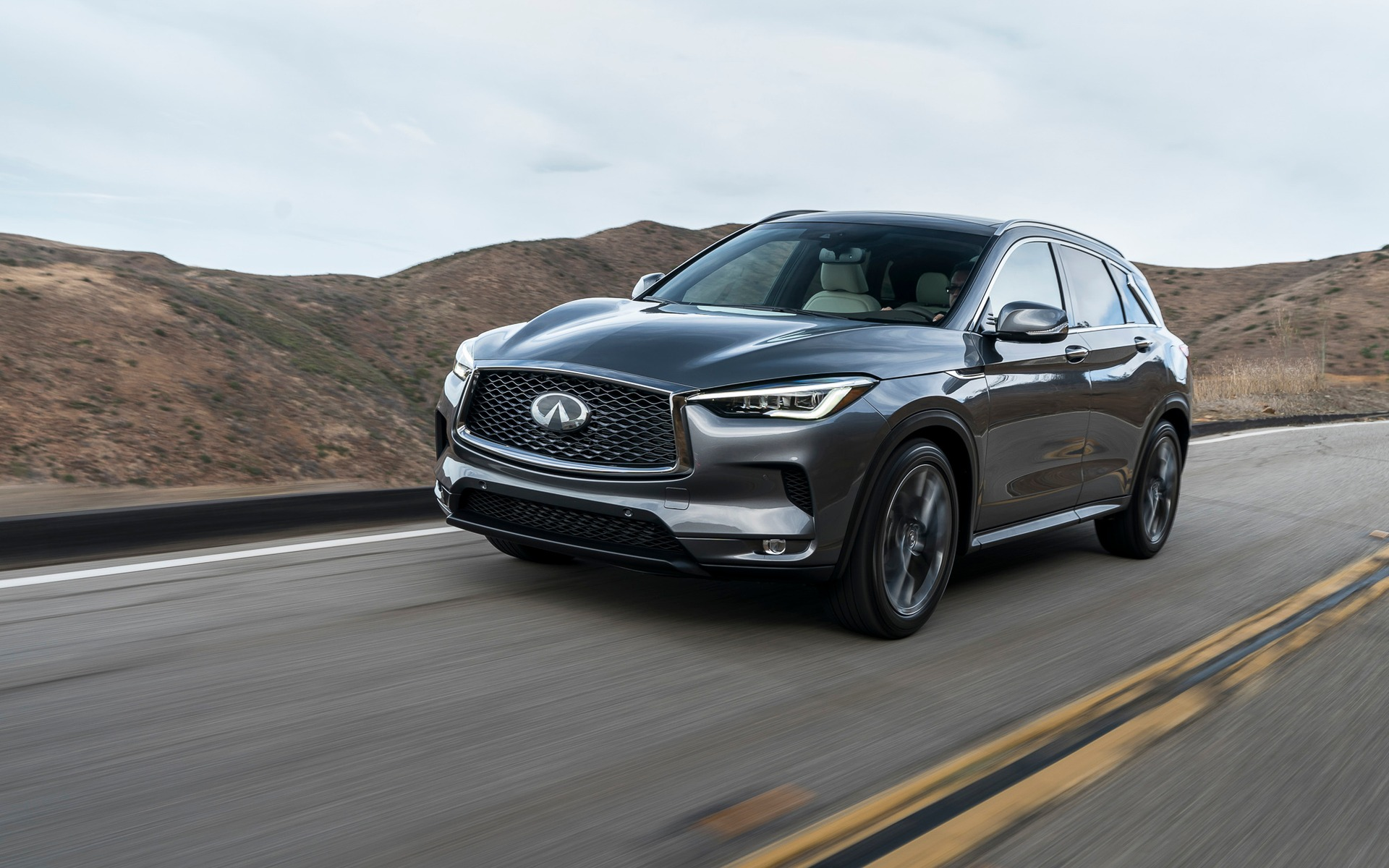2019 infiniti qx50 innovative engine conventional suv the car guide. Black Bedroom Furniture Sets. Home Design Ideas