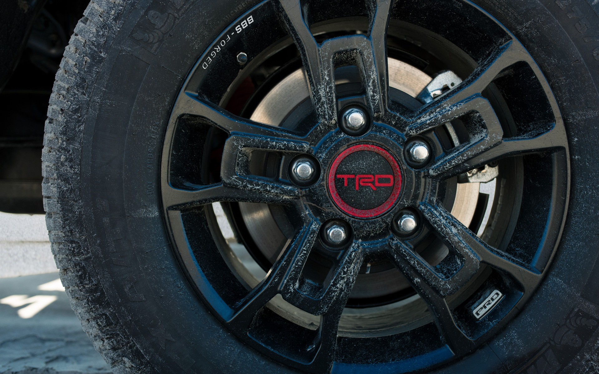 2019 Toyota Tacoma TRD Pro Unveiled at the Chicago Auto ...