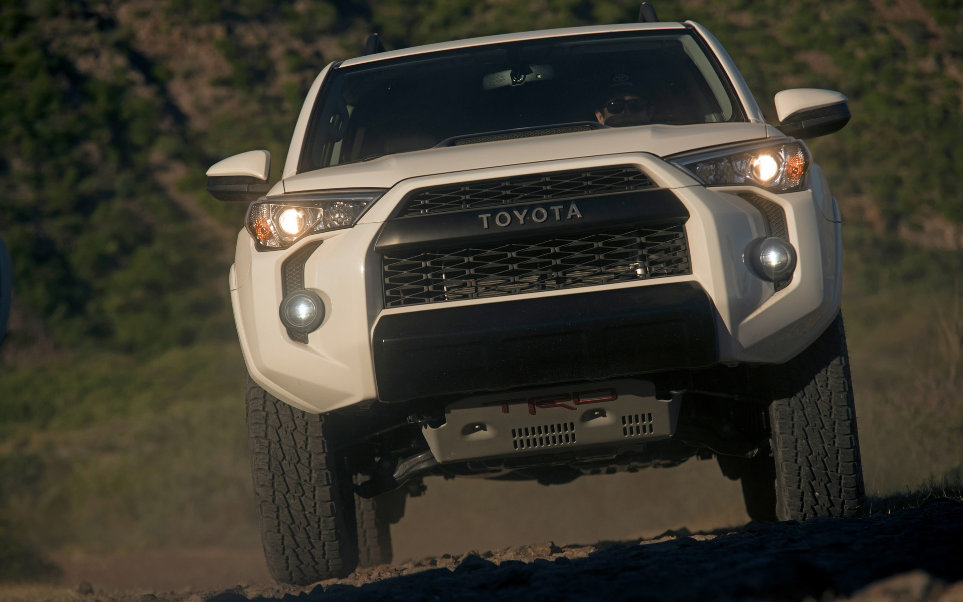 Changes for the 2019 Toyota 4Runner TRD Pro The Car Guide