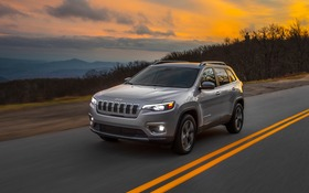 2019 Jeep Cherokee: Turbo or V6? - The Car Guide