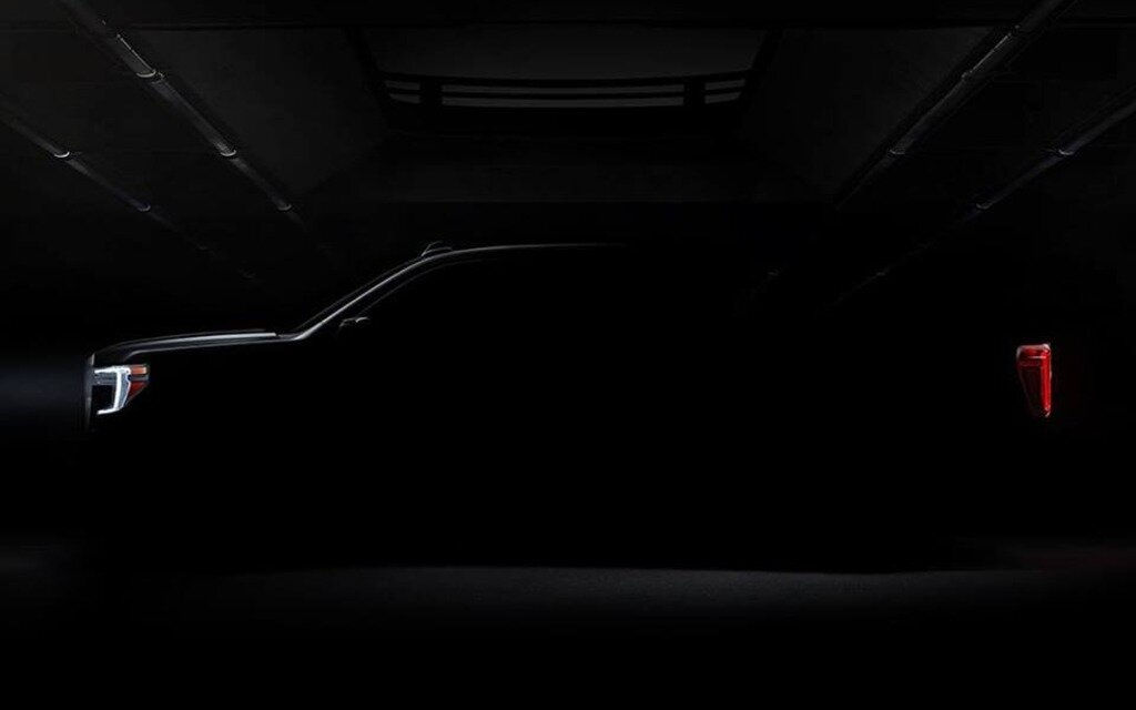 2019 Gmc Sierra Unveiled This Week 4 6