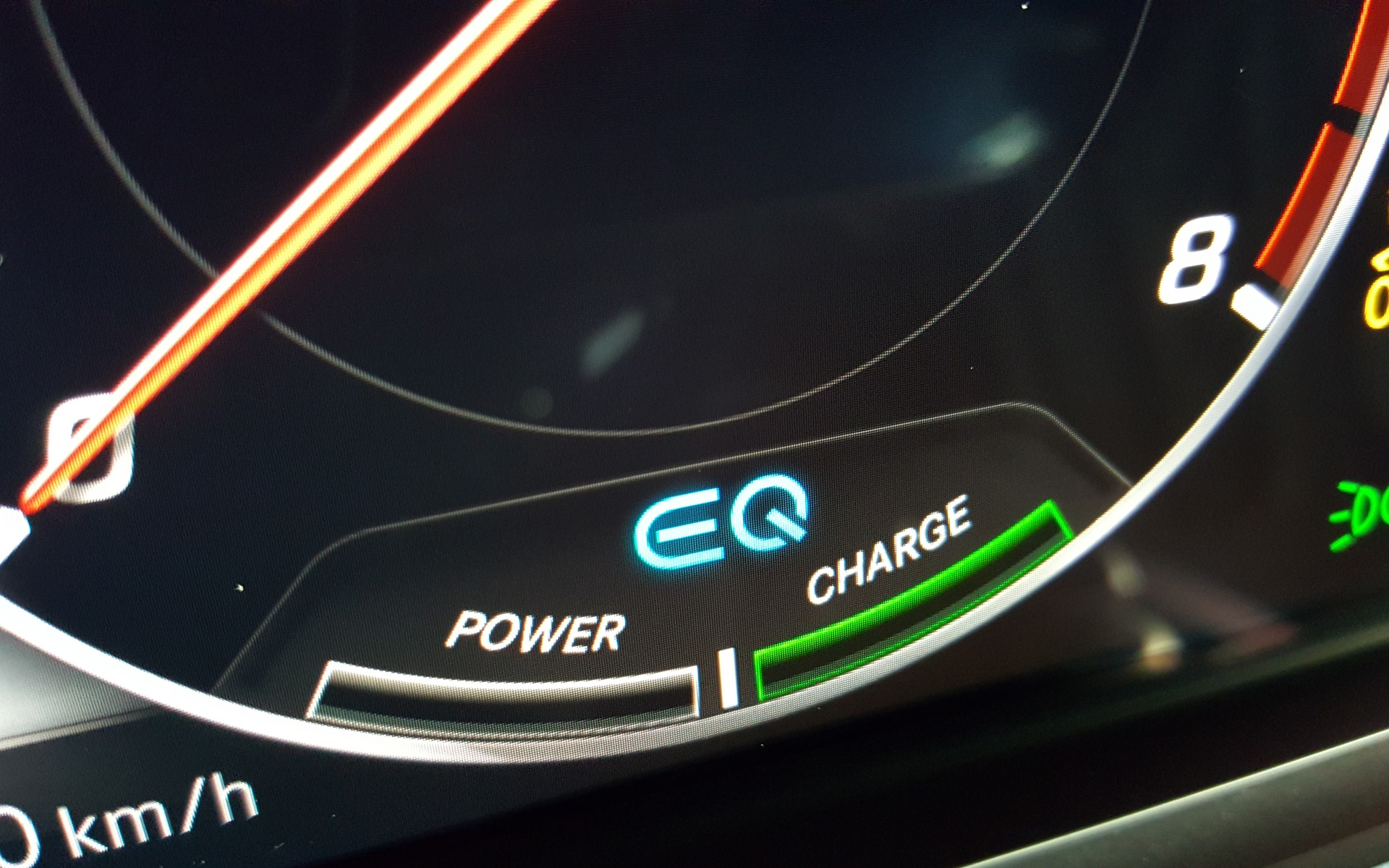 Mercedes-Benz EQ-Boost: the 48-volt Mild-hybrid Wave - The