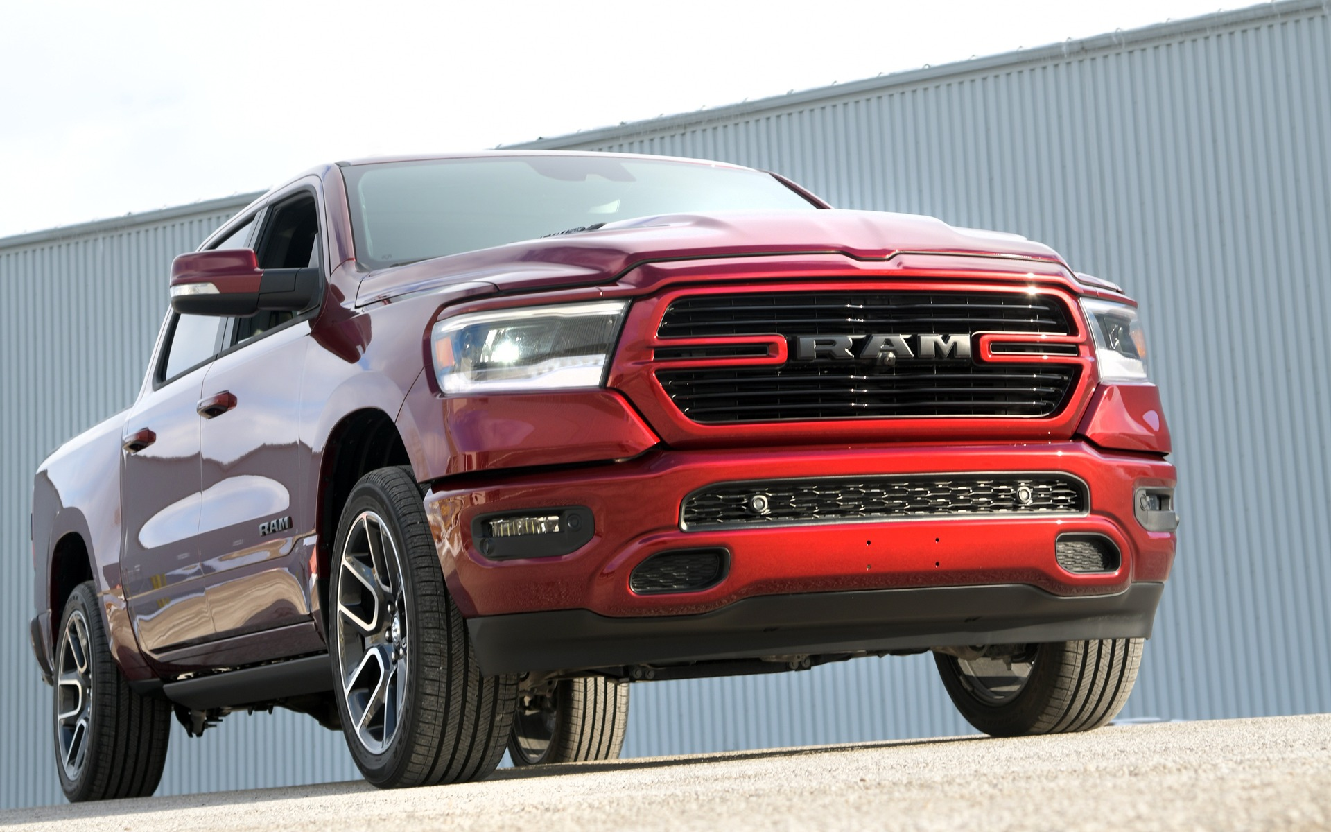 2019 Ram 1500 Pricing Announced For Canada The Car Guide