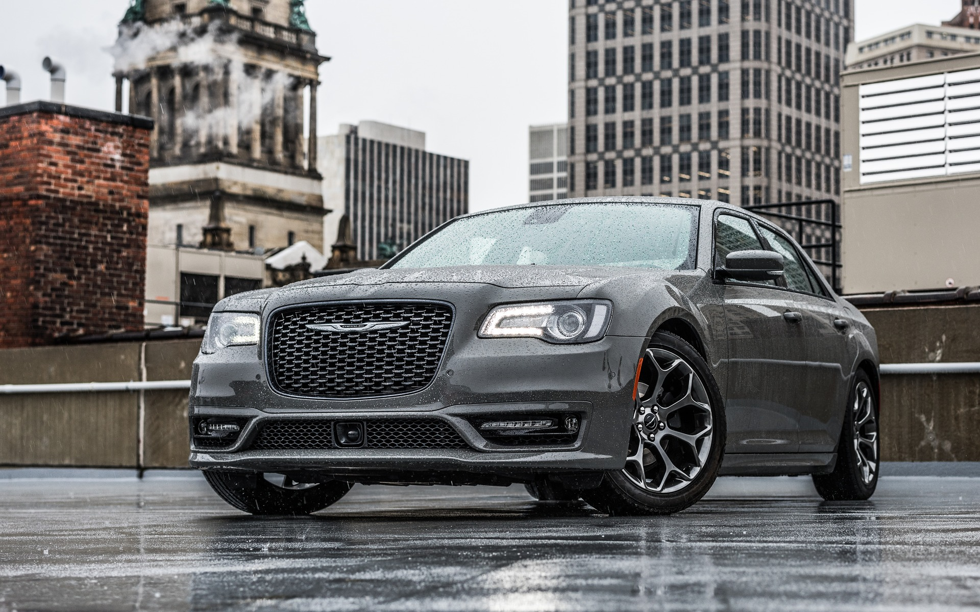 the though wheel remain chrysler quarters three front drive news rear why should dodge