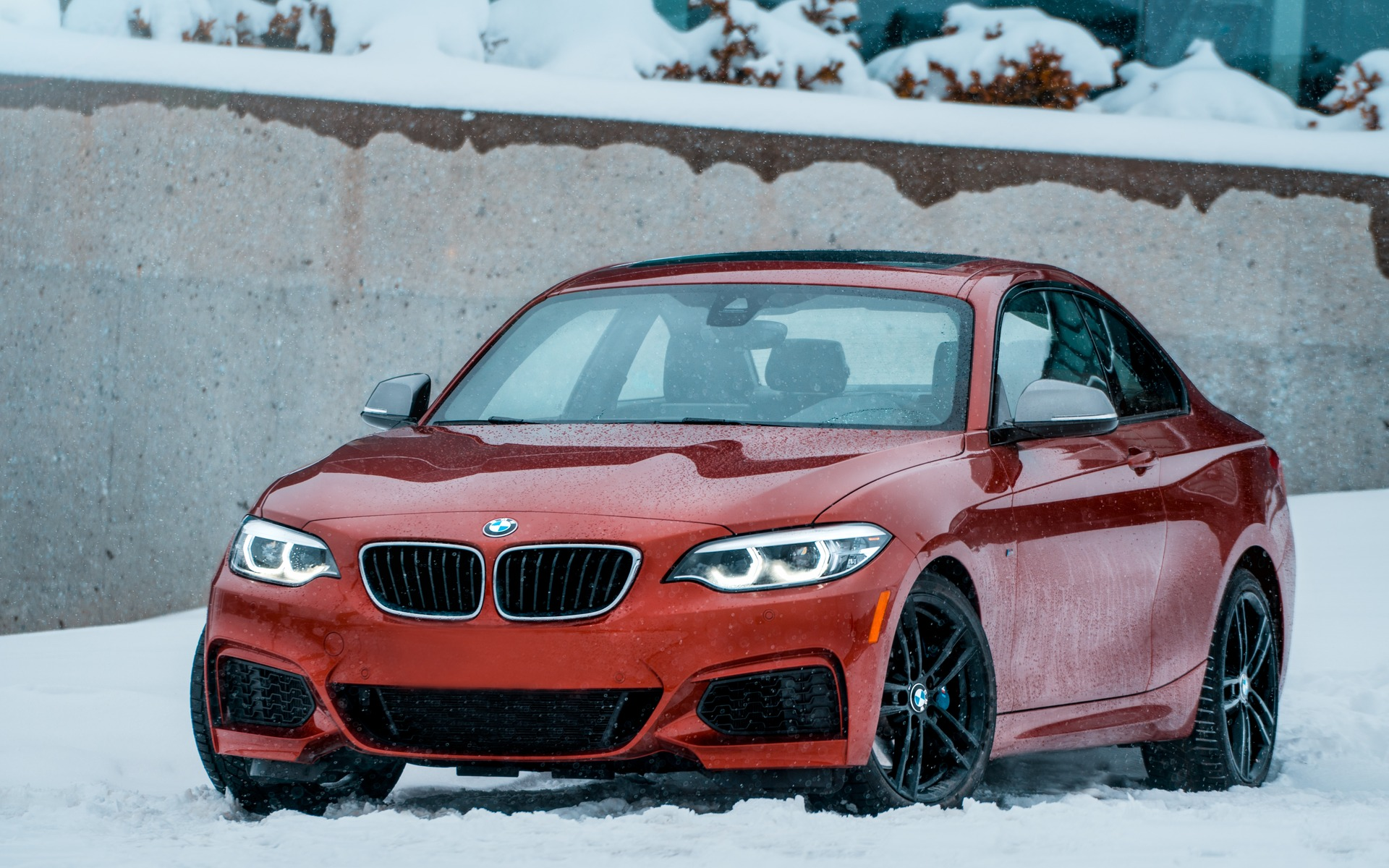 2018 Bmw M240i The Way Things Were Meant To Be The Car Guide