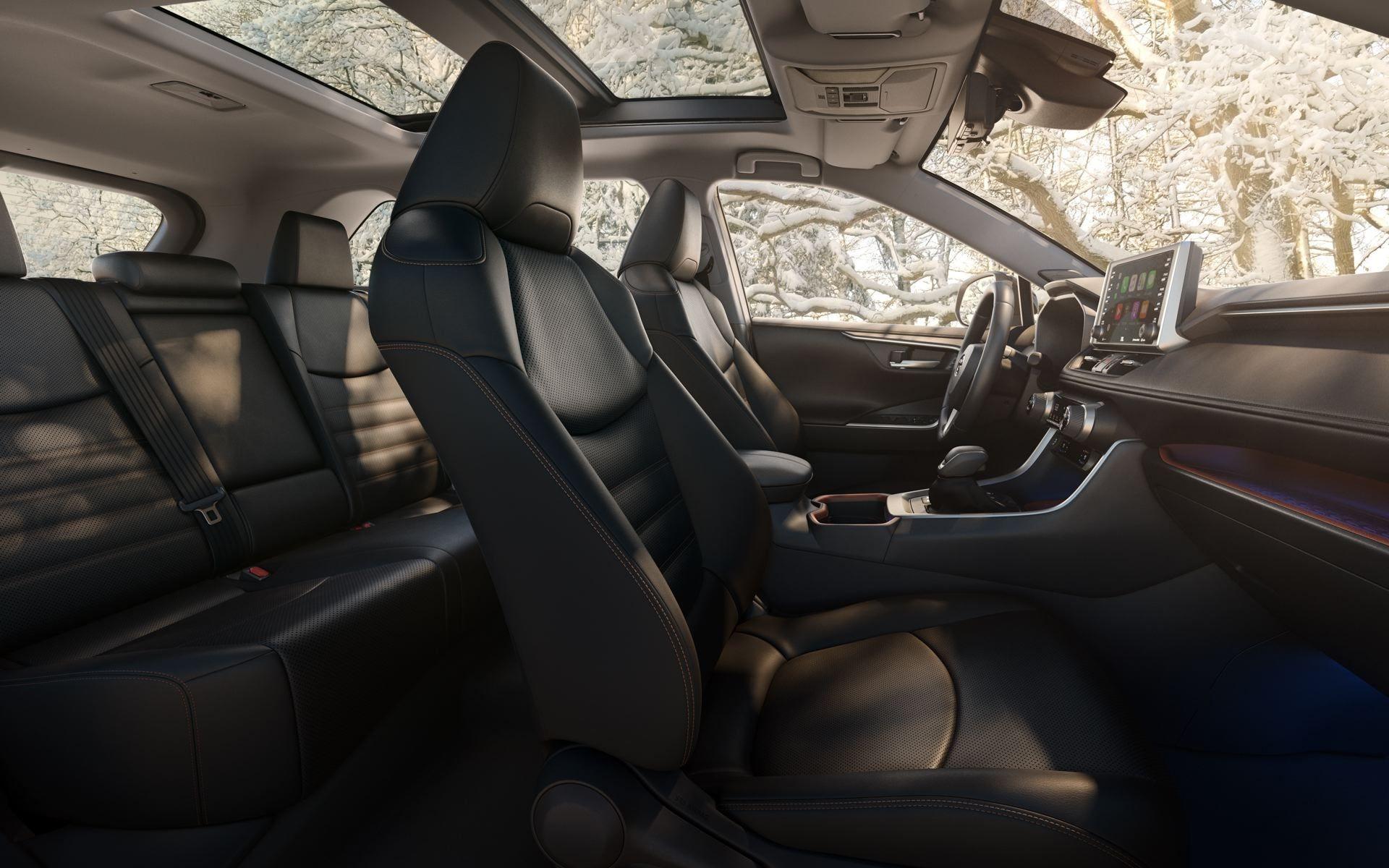 <p>2019 Toyota RAV4</p>