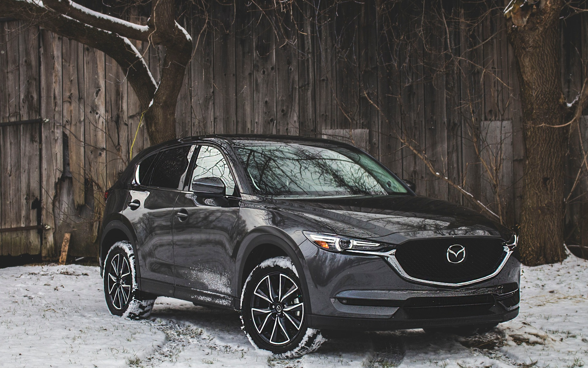 Apple Carplay And Android Auto Finally Available In Mazda Vehicles 5 6