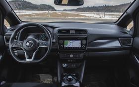 nissan leaf 2018 la voiture lectrique du peuple guide auto. Black Bedroom Furniture Sets. Home Design Ideas