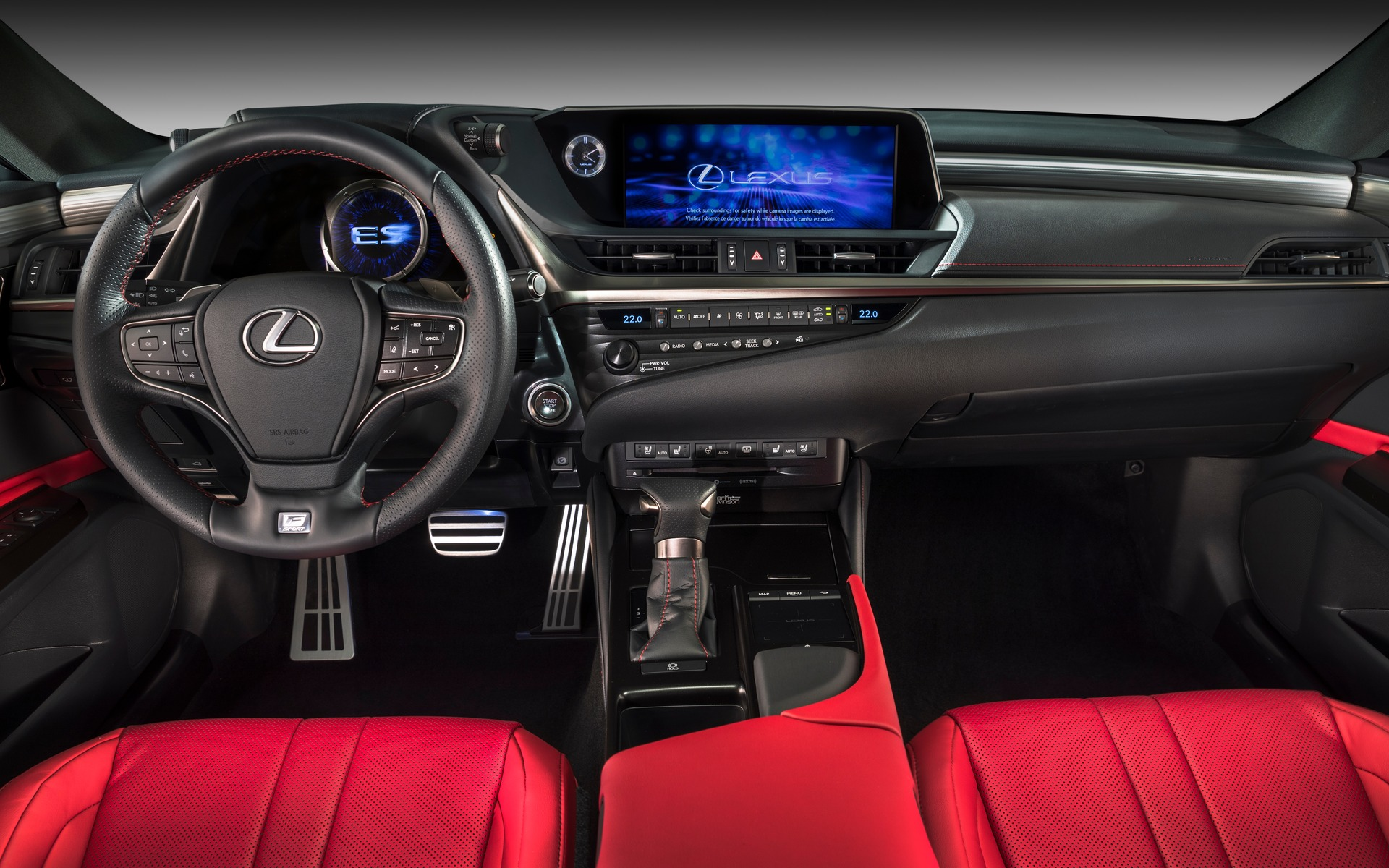 Lexus F Sport >> 2019 Lexus ES: Worldwide Reveal - The Car Guide