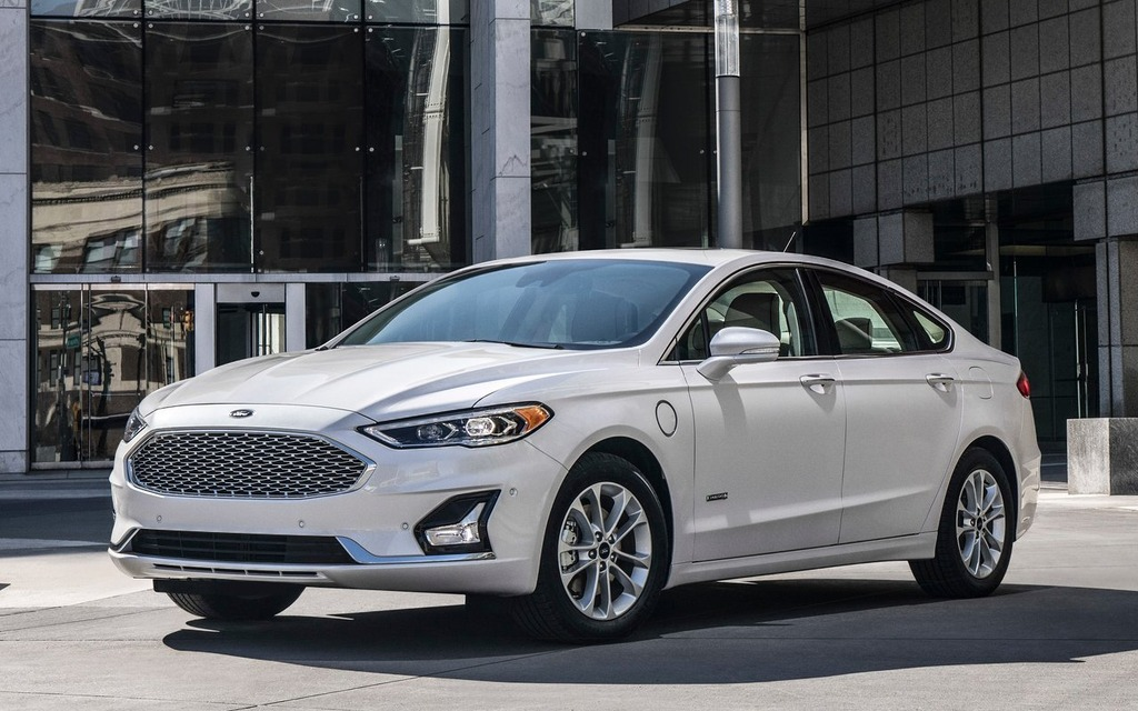the Ford Fusion is slated to retire after the 2019 model year.