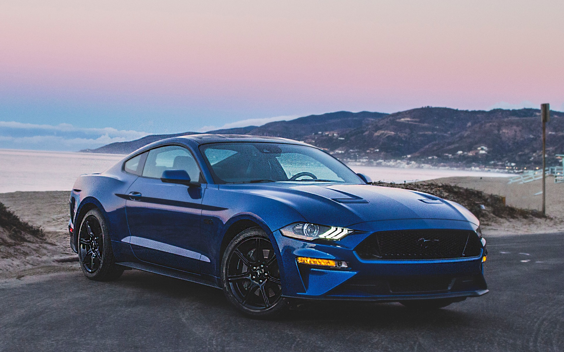 <p>The Ford Mustang will live on past 2020.</p>