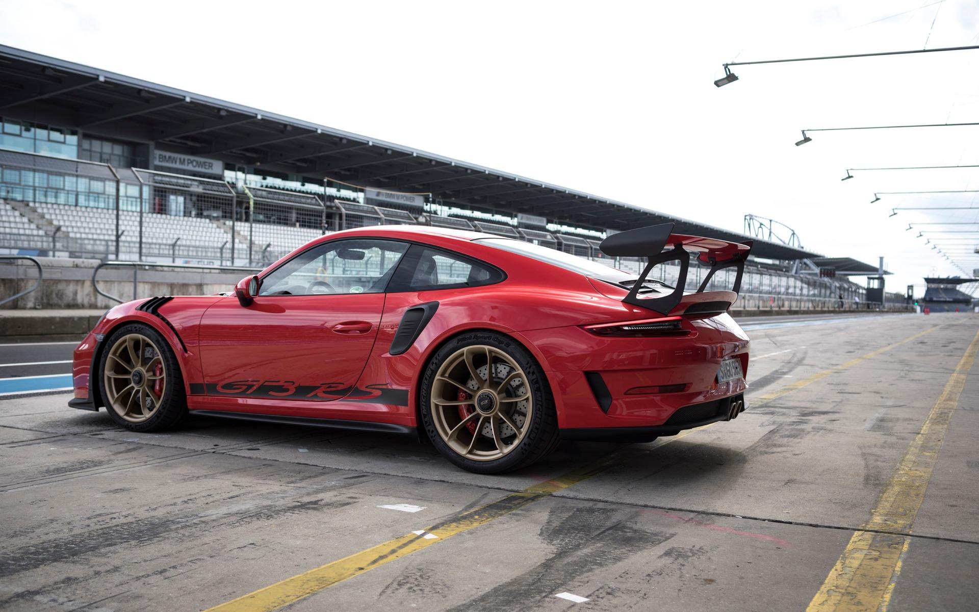 Used Cars Porsche