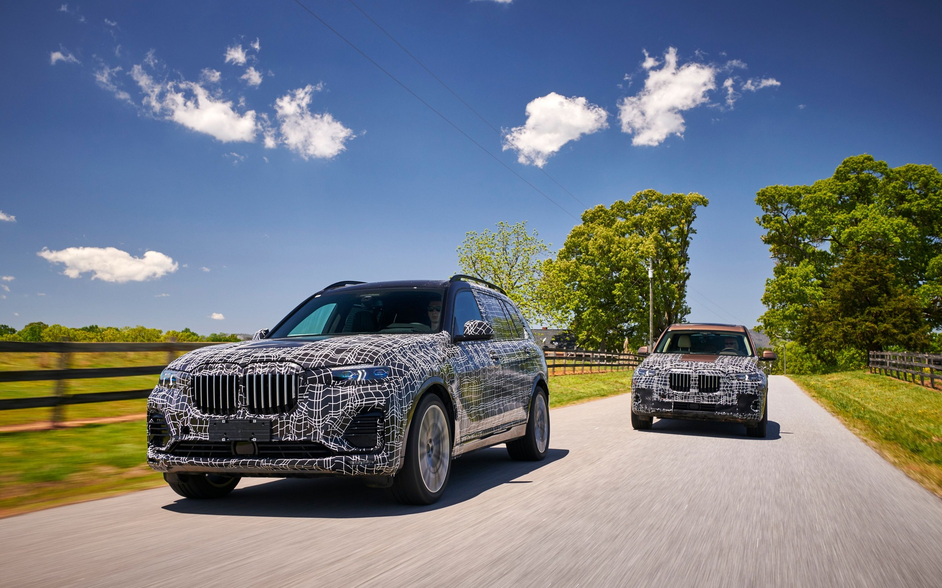 2019 Bmw X7 The Final Piece Of The Suv Puzzle The Car Guide