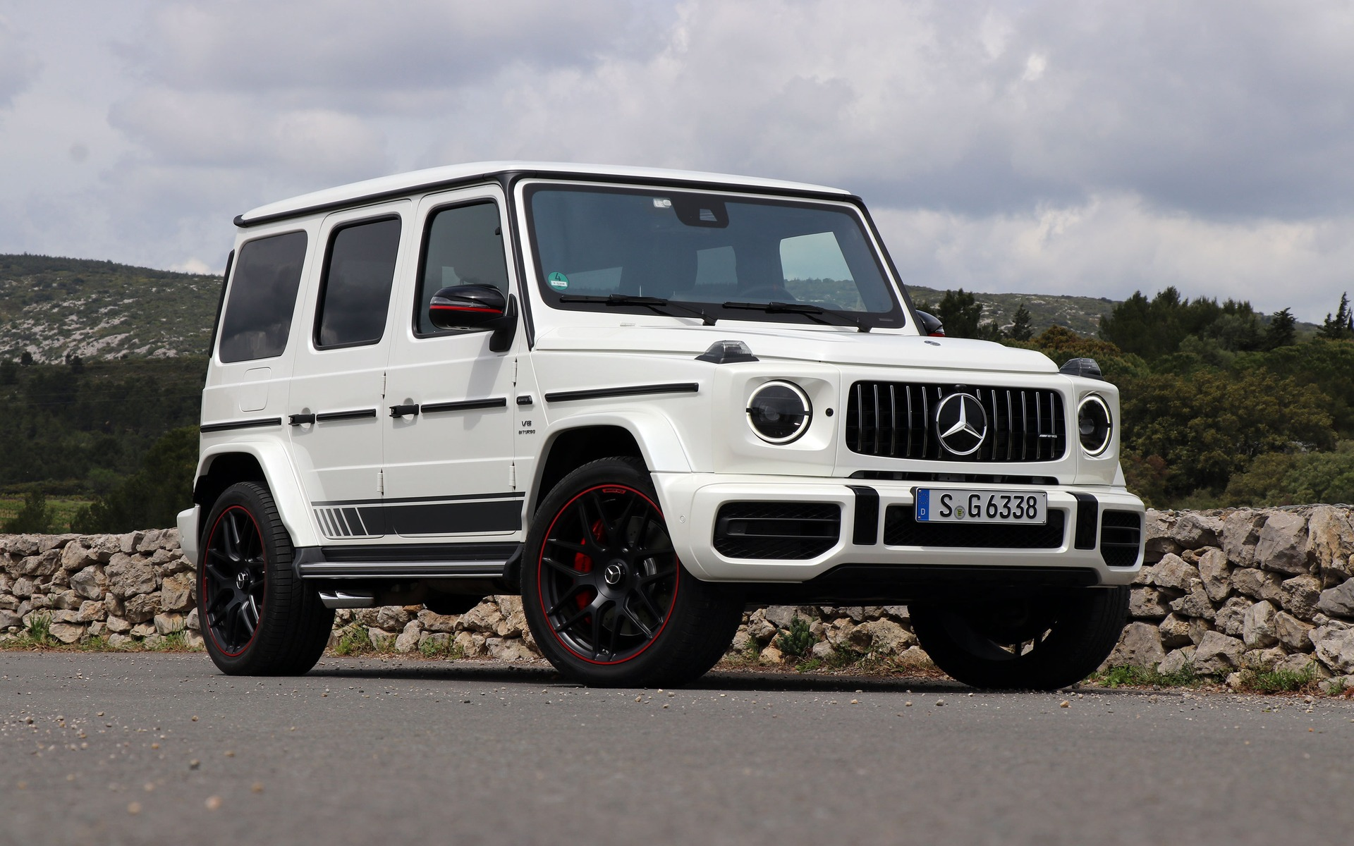 2020 Mercedes-AMG G63: Review, Trims, Specs, Price, New Interior ...