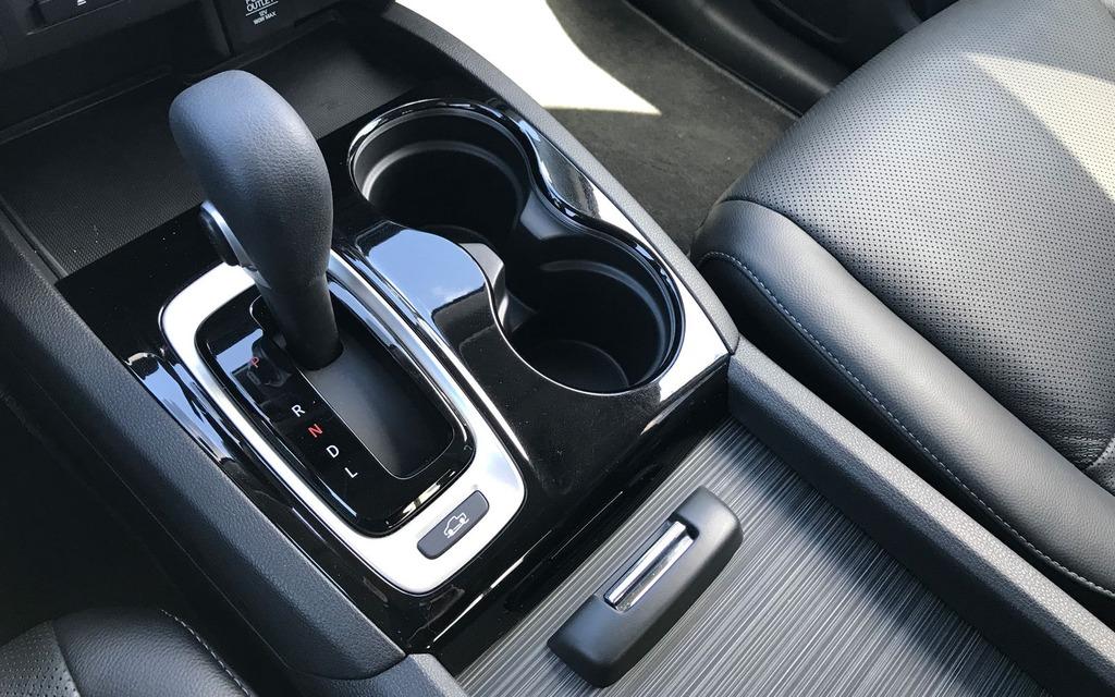 <p>2018 Honda Ridgeline</p>