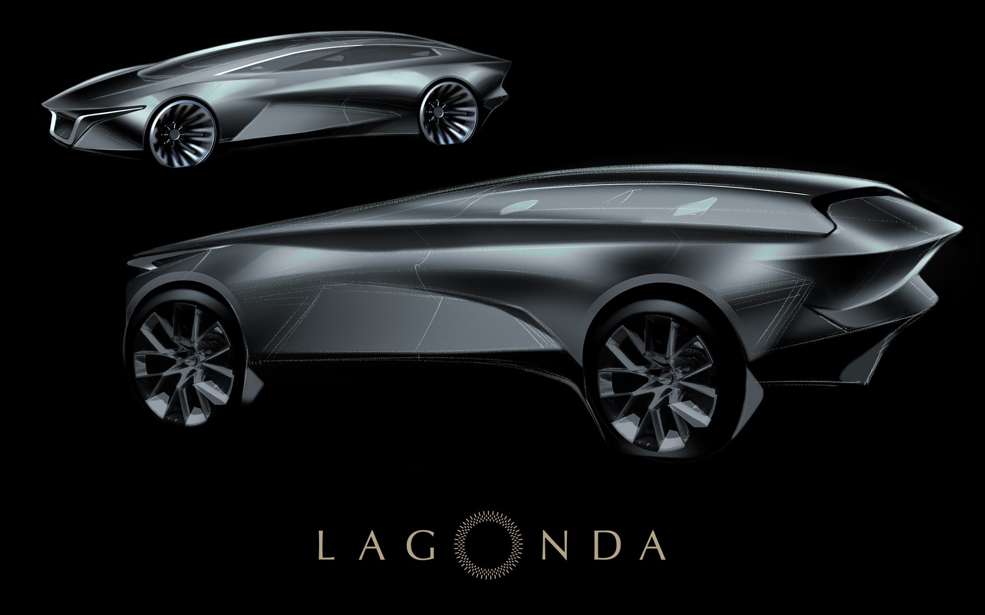 Aston Martin To Relaunch Lagonda Brand With Electric Luxury Suv The Car Guide