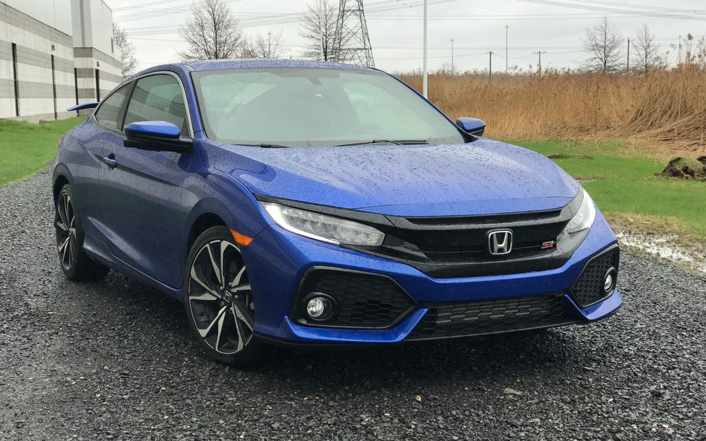 2018 Honda Civic Si Sports Car Or Fast Economy Car The Car Guide