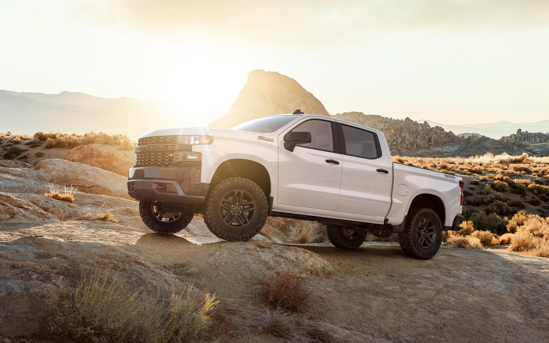 2019 Chevy Silverado's Expanded Engine Lineup Could Make a ...
