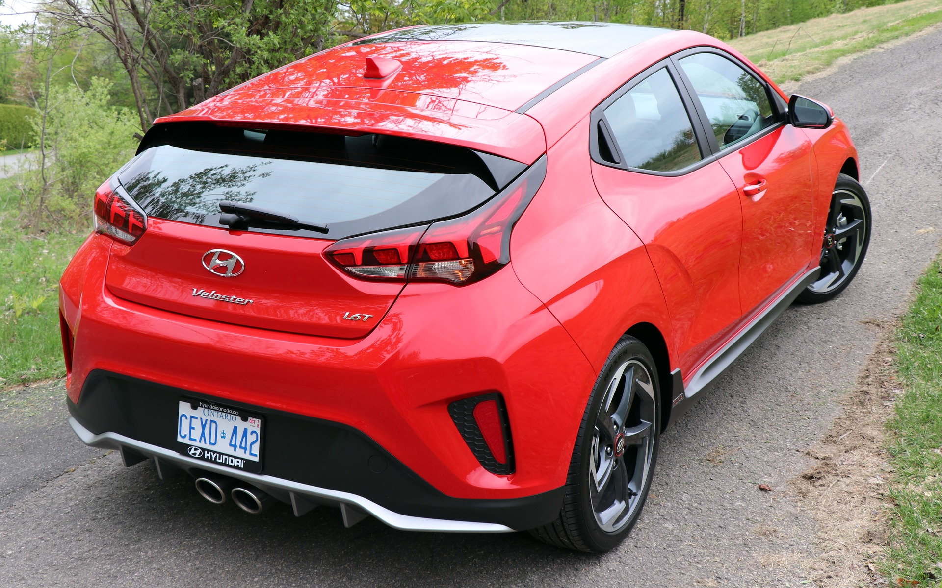 2019 Hyundai Veloster Once Gone And Now Returning Stronger
