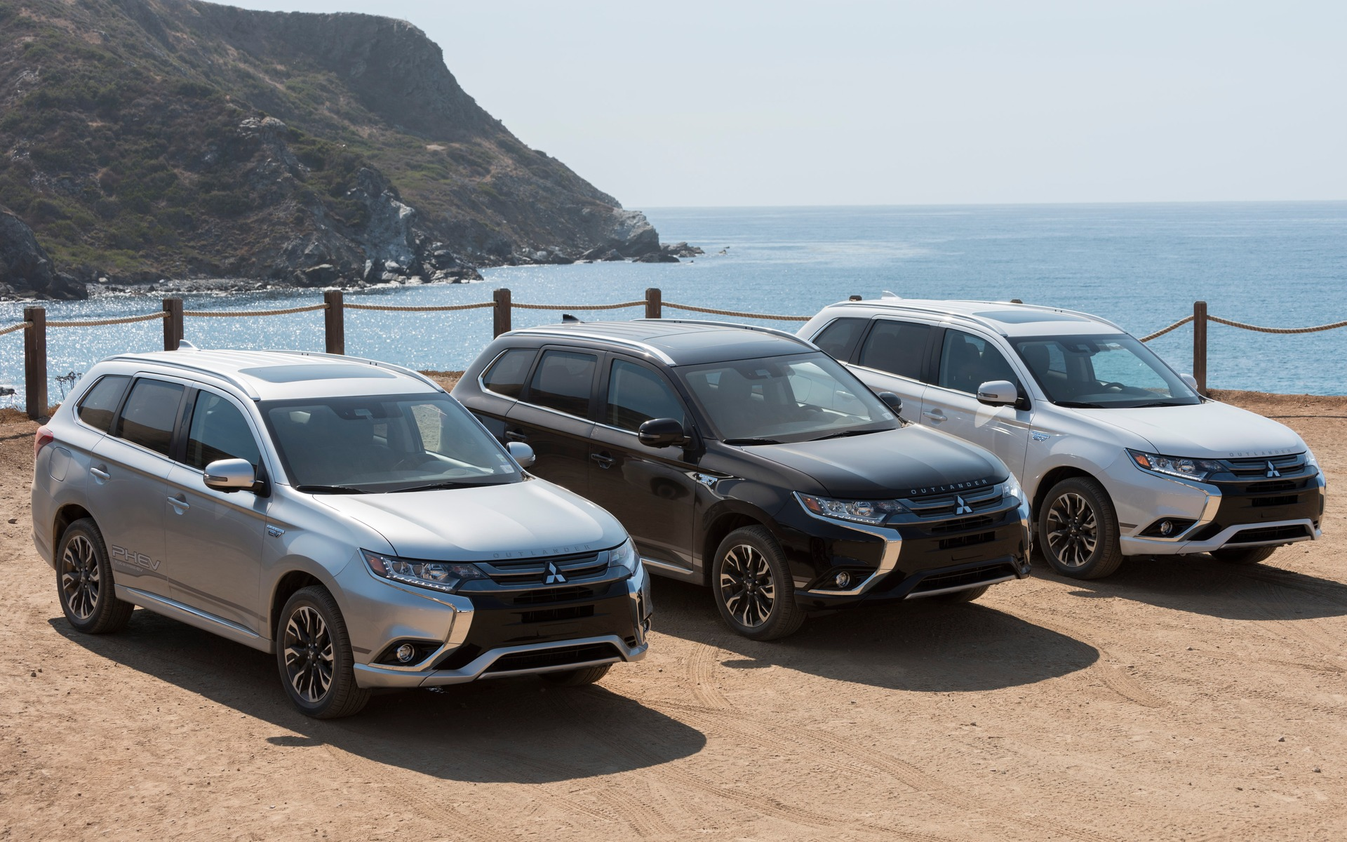 2018 Outlander Phev >> Best New-Vehicle Warranties in 2018 - 1/13