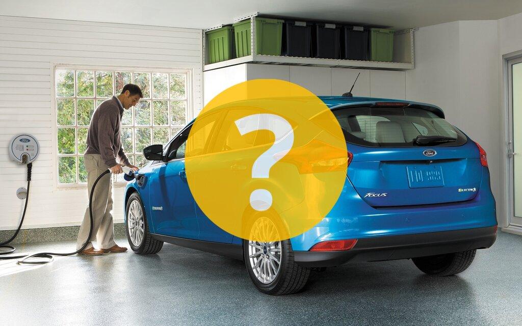 quels pneus d'hiver choisir pour ma focus Électrique - guide auto