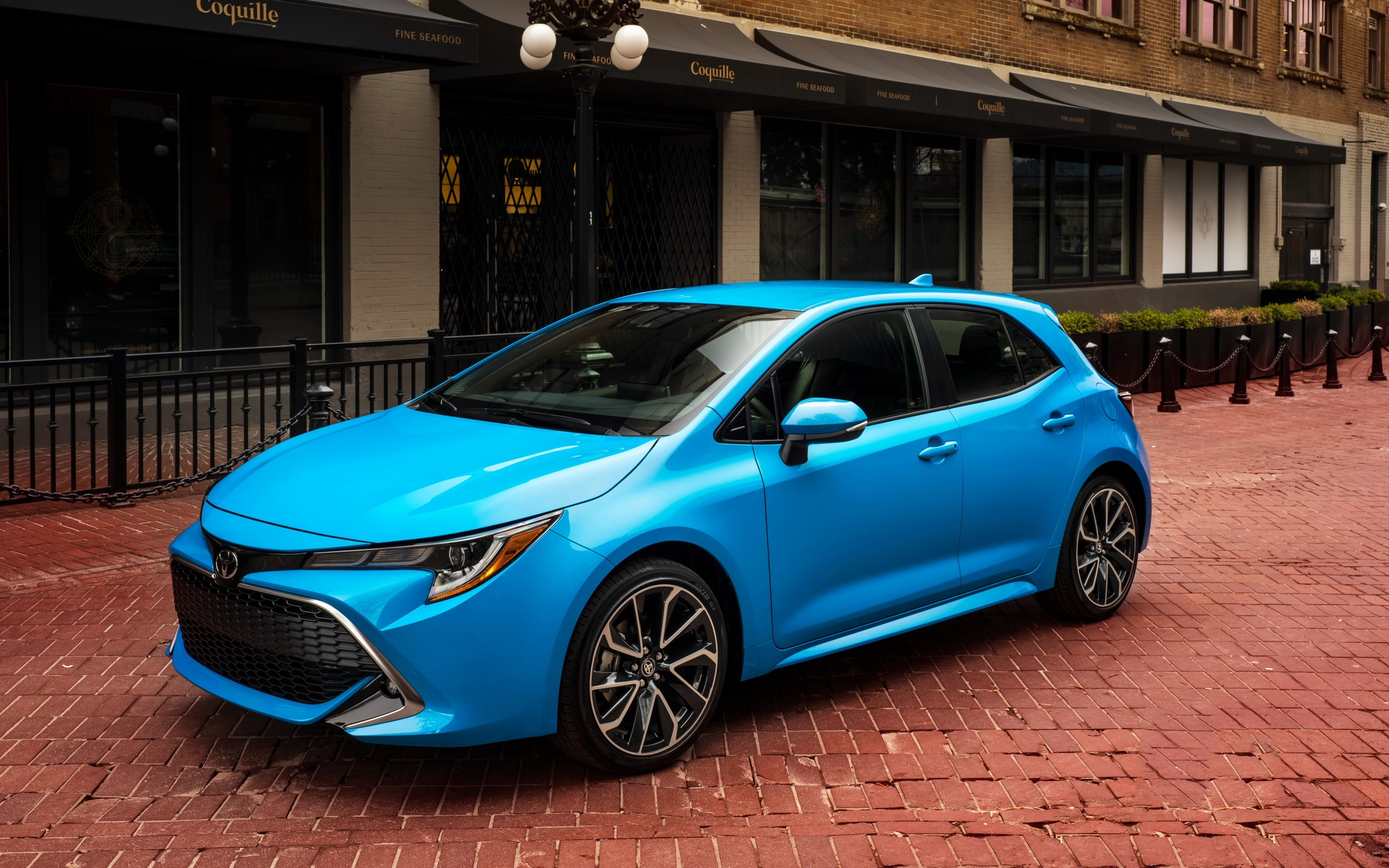 Toyota 2018 Im 2020 New Car Reviews Models