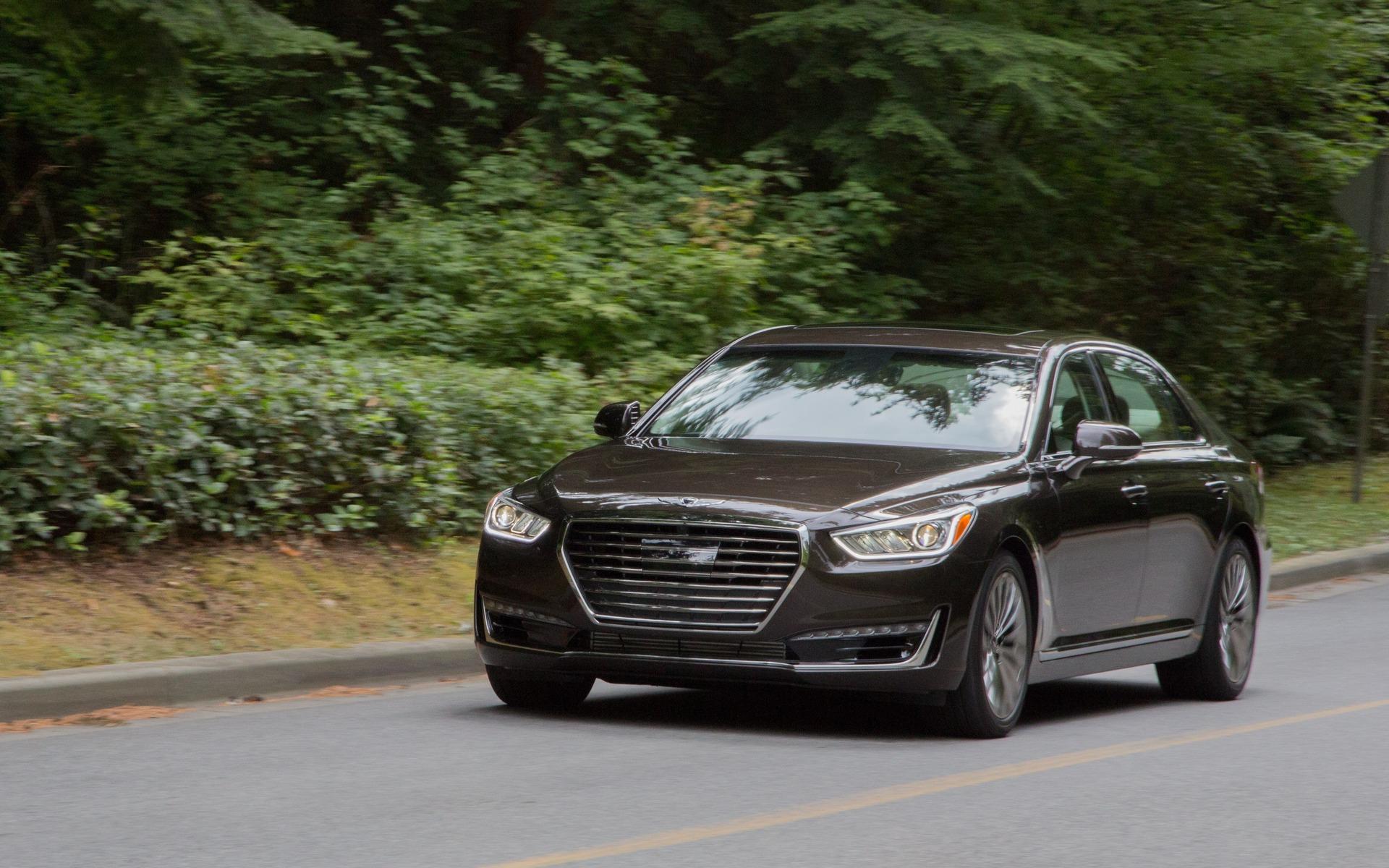 Genesis, Kia And Hyundai Make All Korean J.D. Power Quality Podium