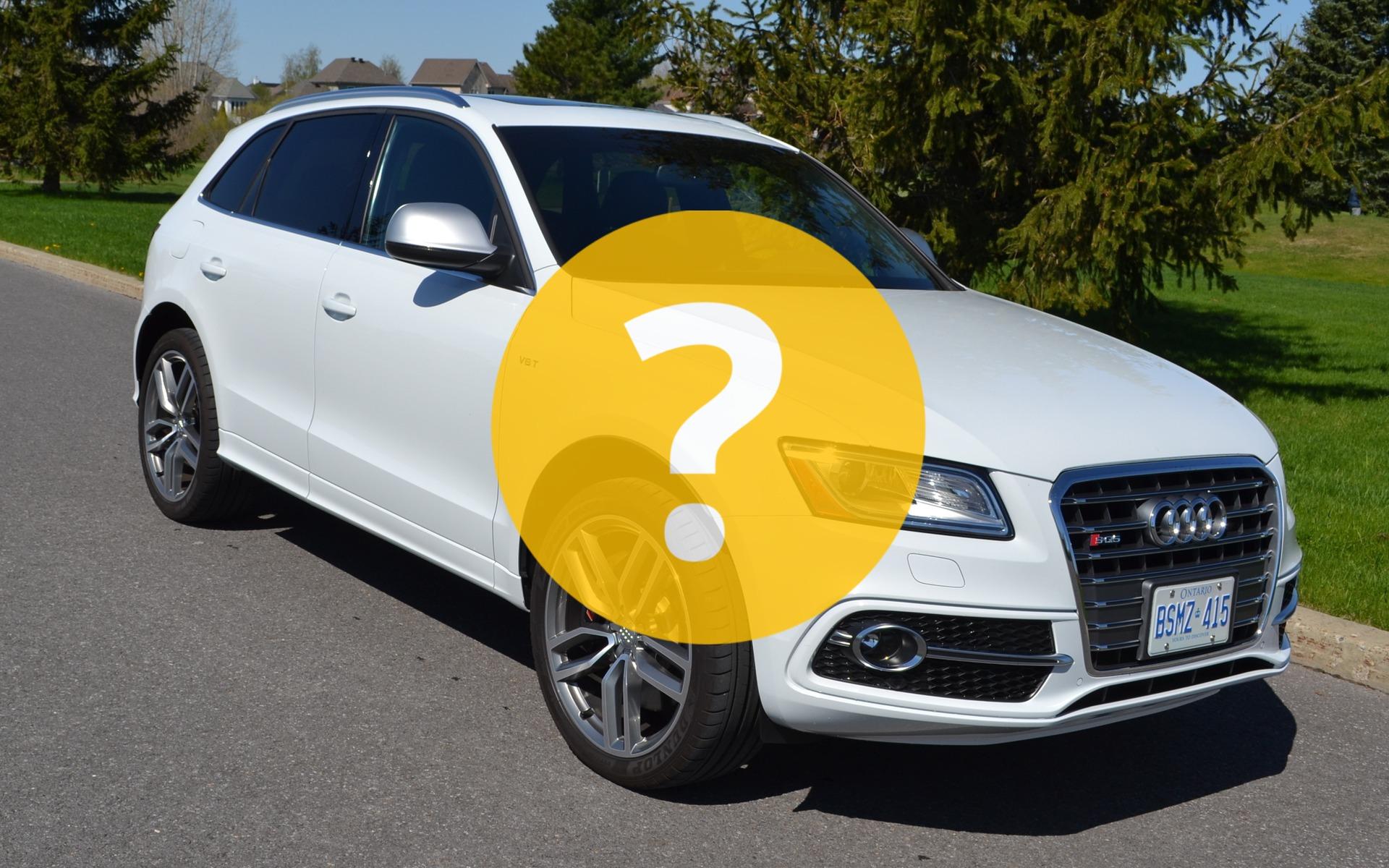 Véhicule D Occasion >> Que Pensez Vous De L Audi Q5 2015 Comme Vehicule D Occasion Guide