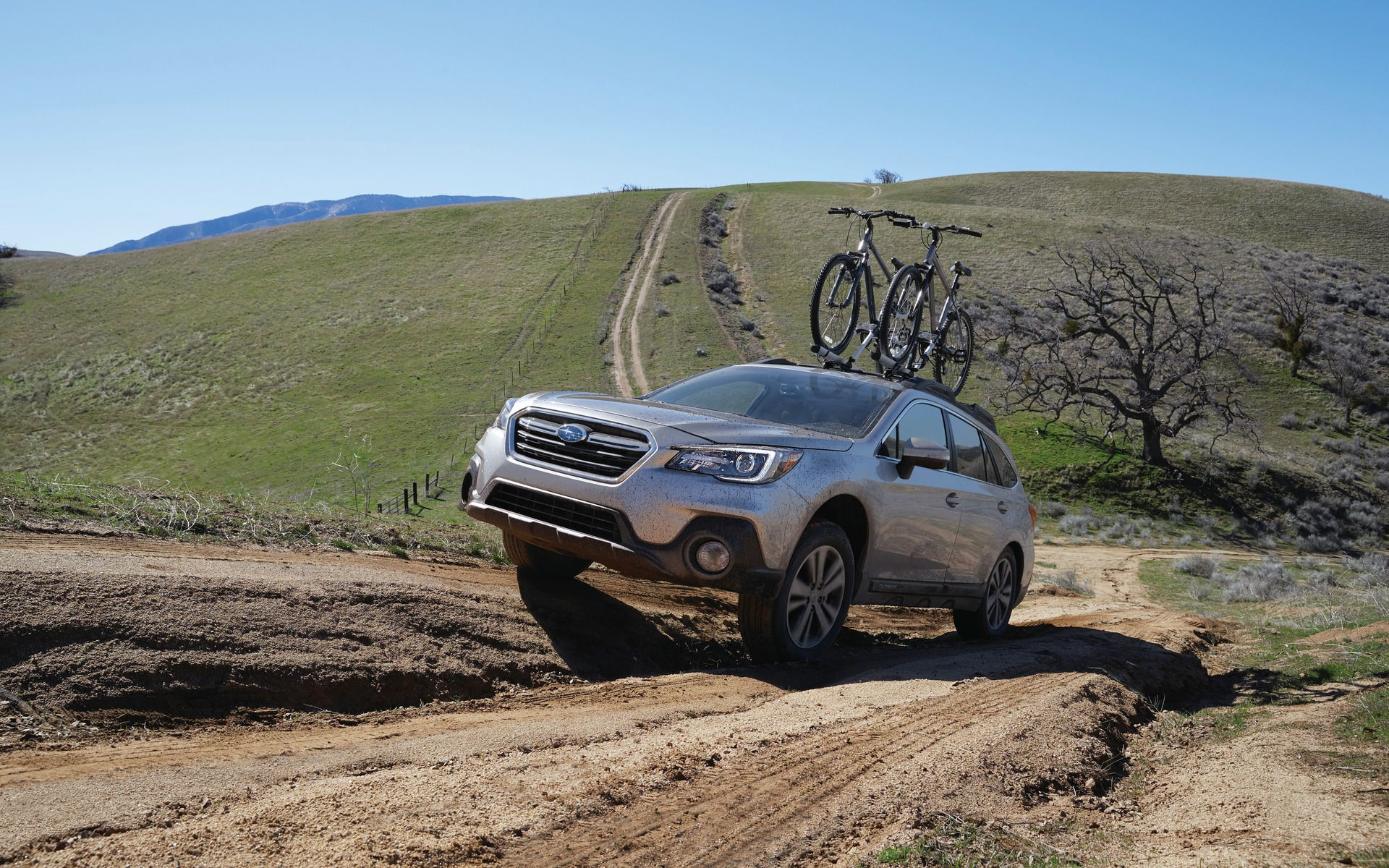 Best Cars and Trucks for Outdoor Fun and Adventure - 1/11