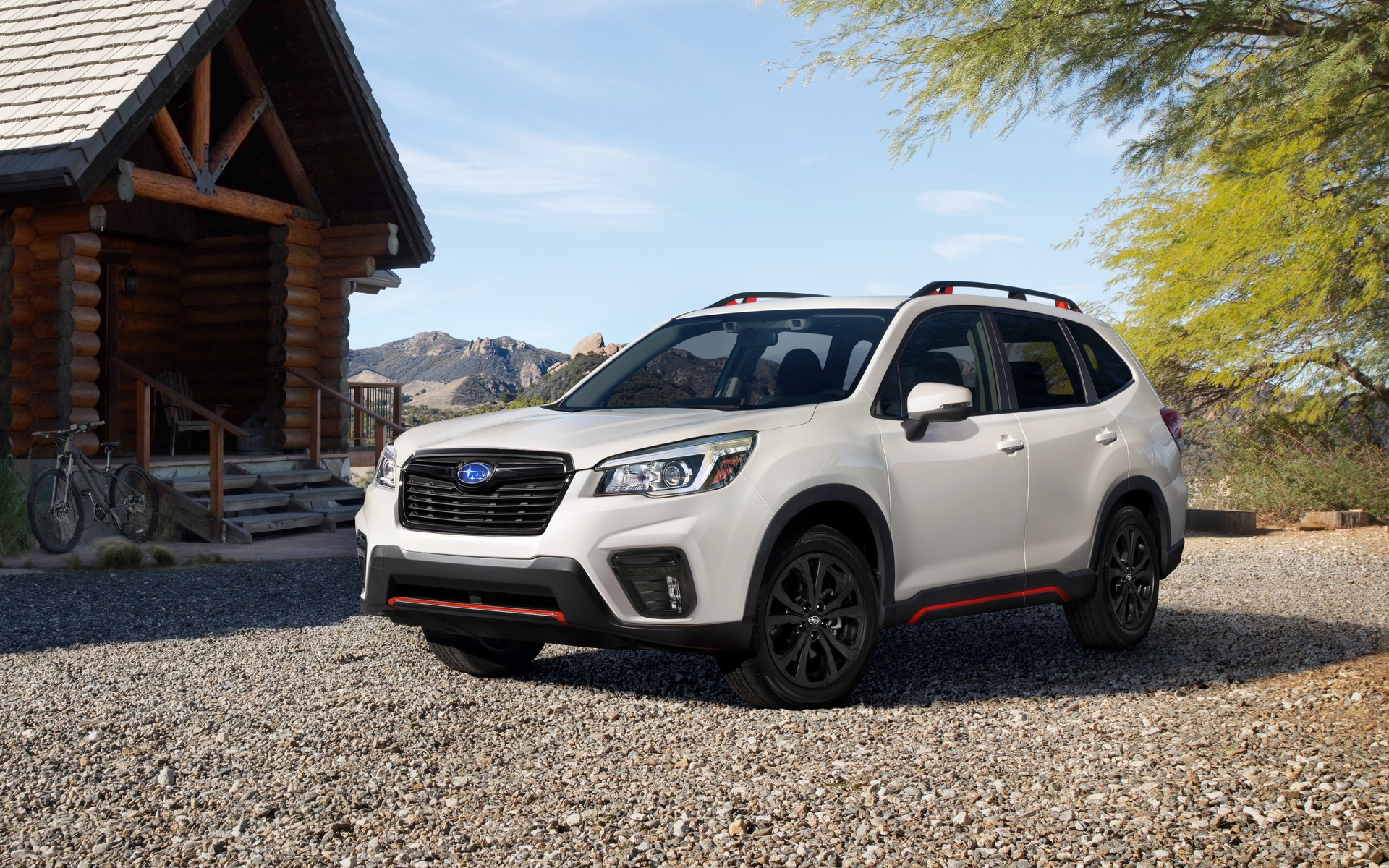 2019 Subaru Forester: Pricing Announced - The Car Guide