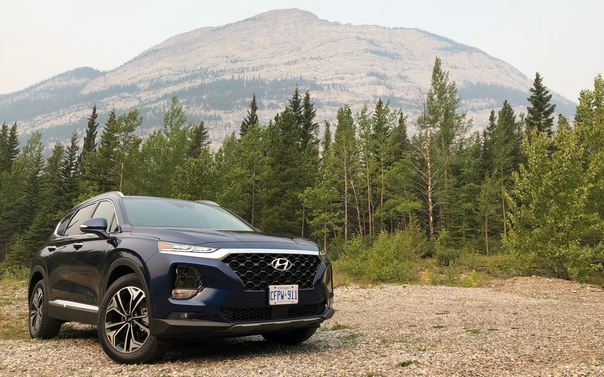 2019 Hyundai Santa Fe Standing Out Through Styling The Car Guide