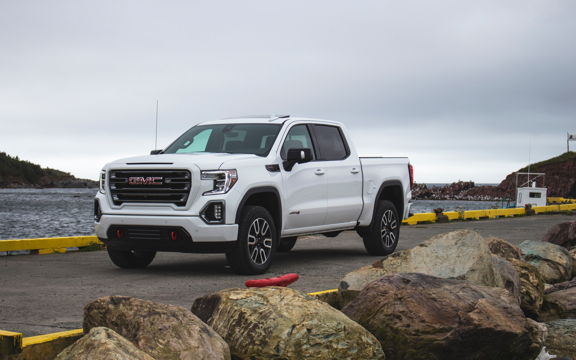 2019 Gmc Sierra 1500 Finally Different The Car Guide