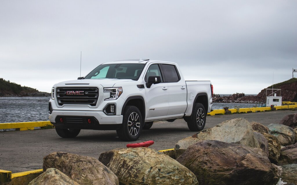 2019 GMC Sierra 1500: Finally Different - The Car Guide
